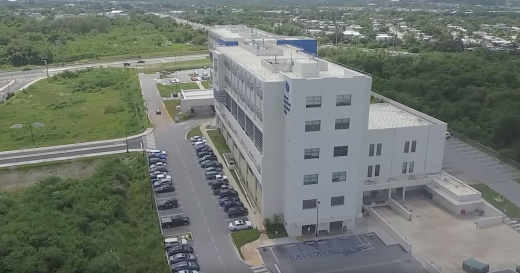 Introduction to Guam Regional Medical City