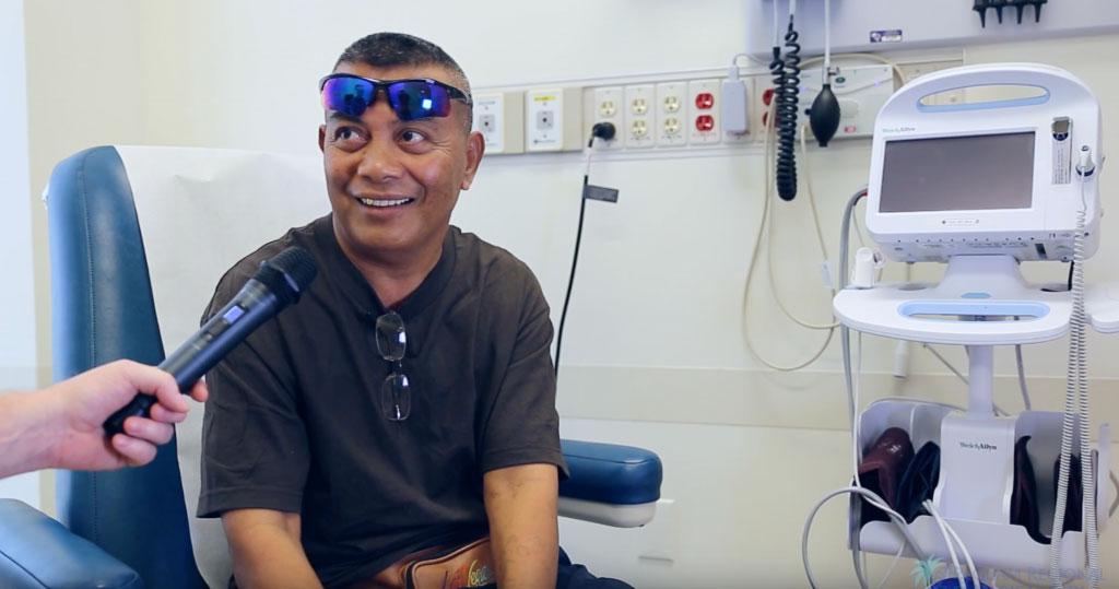 Saving Limbs and Lives at GRMC